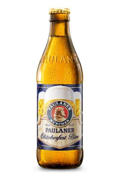 Paulaner-Oktoberfest-Bier