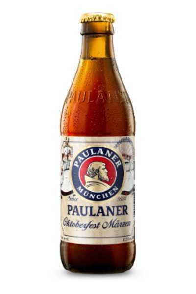 Paulaner-Oktoberfest-Märzen