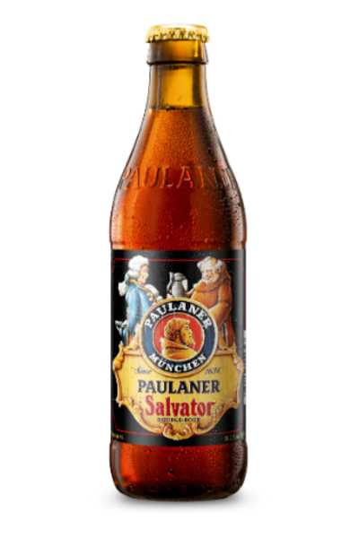 Paulaner-Salvator