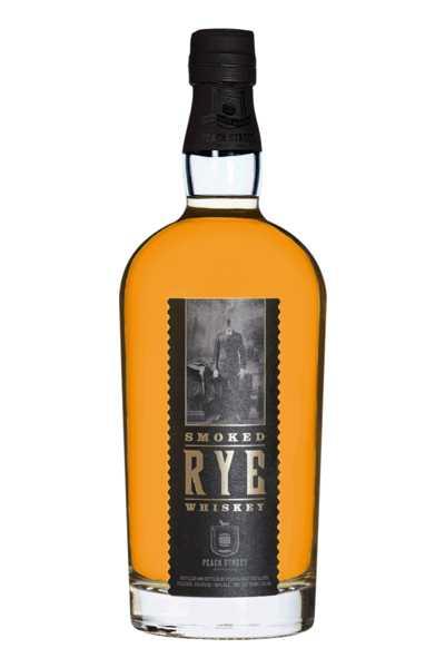 Peach-Street-Distillers-Smoked-Rye-Whiskey