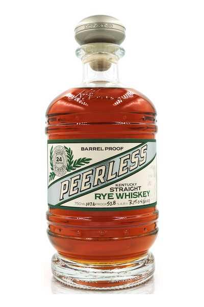 Peerless-Kentucky-Straight-Rye-Whiskey
