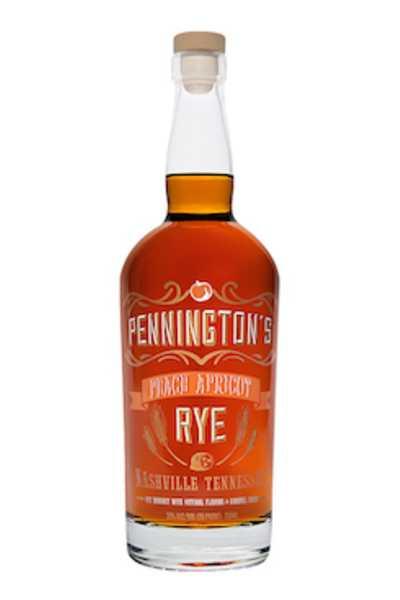 Penningtons-Peach-Apricot-Rye-Whiskey