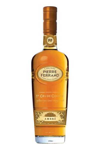 Pierre-Ferrand-Ambre