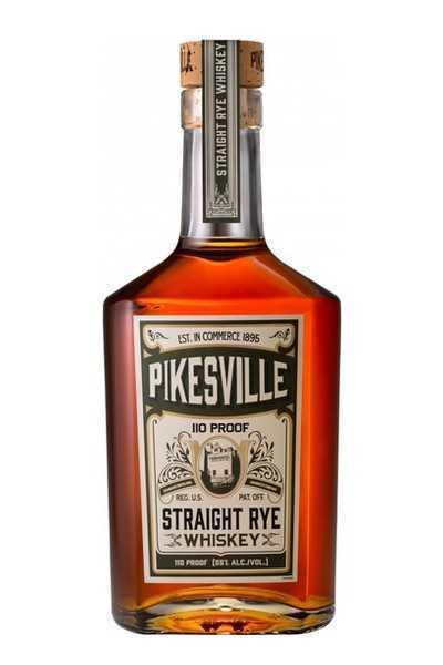 Pikesville-Rye-Whiskey