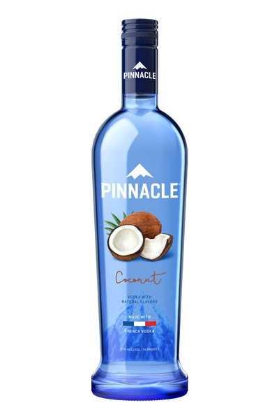 Pinnacle-Coconut-Vodka