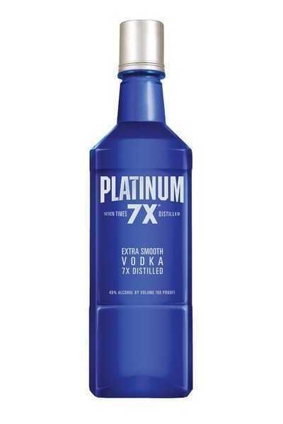 Platinum-7X-Vodka