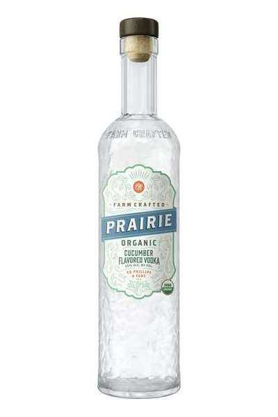 Prairie-Organic-Cucumber-Flavored-Vodka