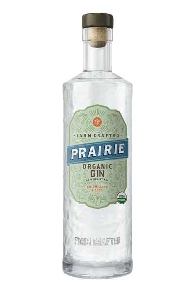 Prairie-Organic-Gin