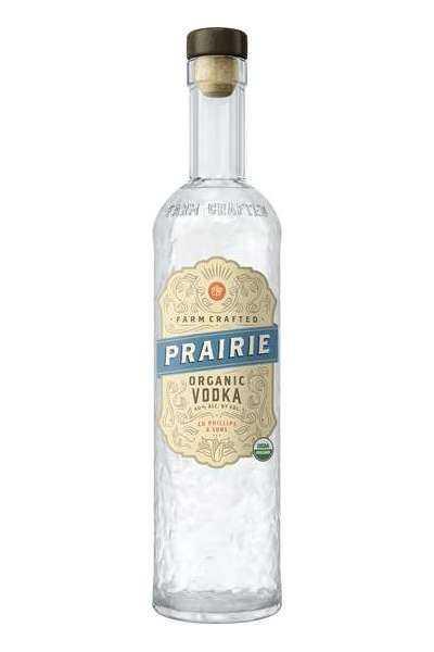 Prairie-Organic-Vodka