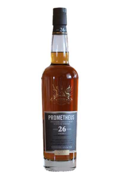 Prometheus-26-Year