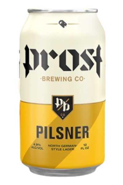 Prost-Pilsner