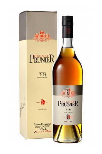 Prunier-VS-Cognac