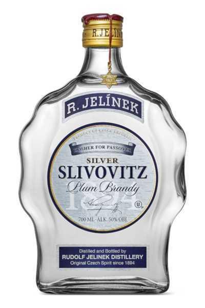 R.-Jelinek-Silver-Slivovitz-–-Plum-Brandy