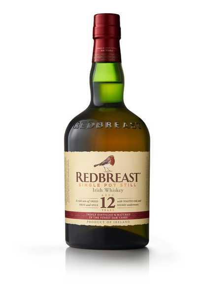 Redbreast-12-Year