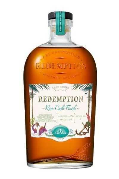 Redemption-Plantation-Rum-Cask-Finish-Rye