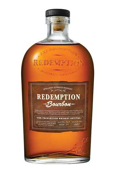 Redemption-Straight-Bourbon-Whiskey