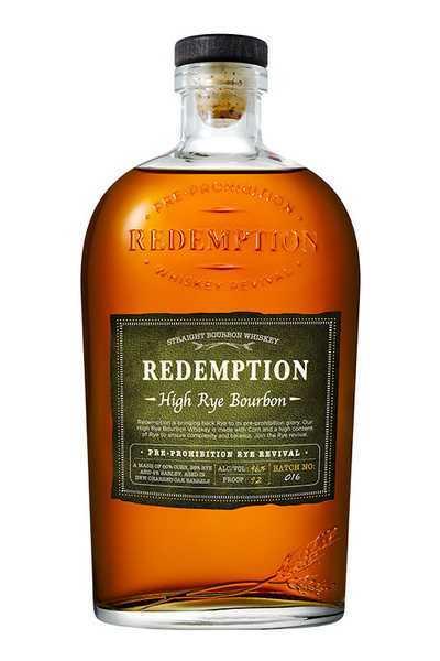 Redemption-Straight-High-Rye-Bourbon