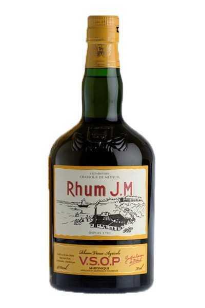 Rhum-J.-M.-V.S.O.P.-Rum