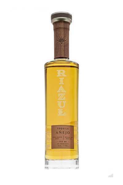 Riazul-Añejo-Tequila