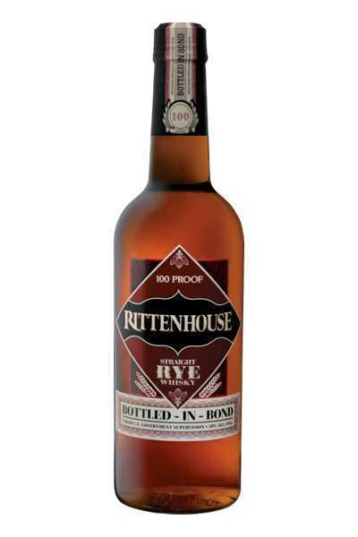 Rittenhouse-Rye