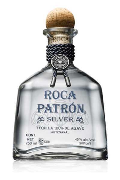 Roca-Patrón-Silver