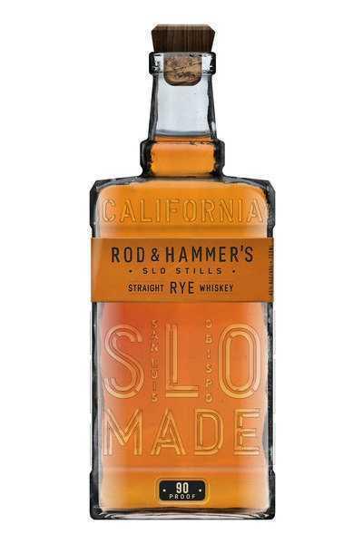 Rod-&-Hammer's-Straight-Rye-Whiskey