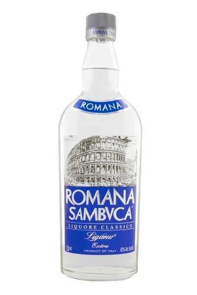 Romana-Sambuca