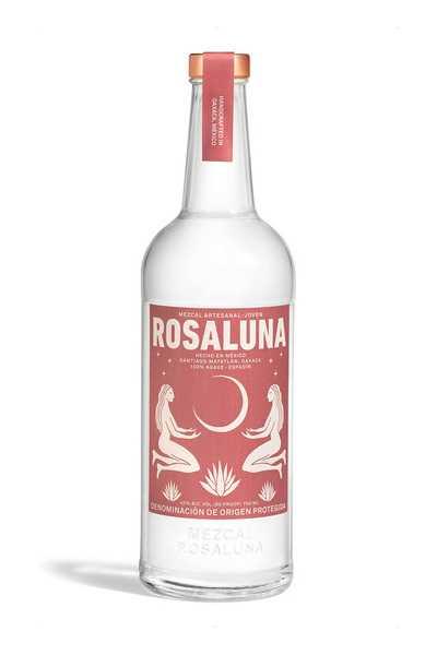 Rosaluna-Artesanal-Mezcal-Joven-(Espadín)