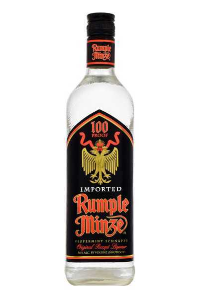 Rumple-Minze-Peppermint-Schnapps
