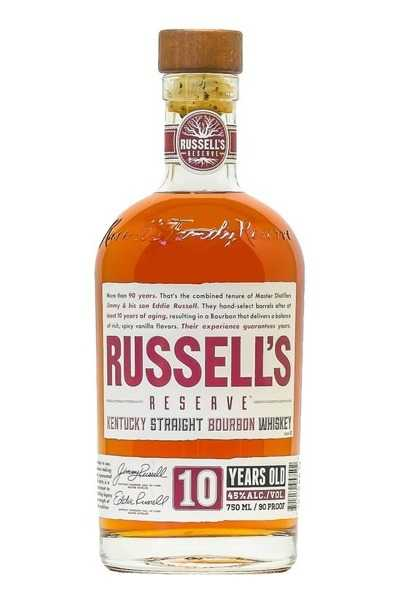 Russell's-Reserve-10-Year-Old-Bourbon