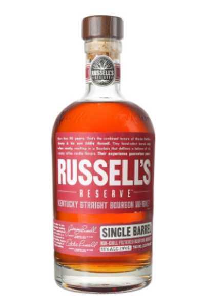 Russell's-Reserve-Single-Barrel-Bourbon