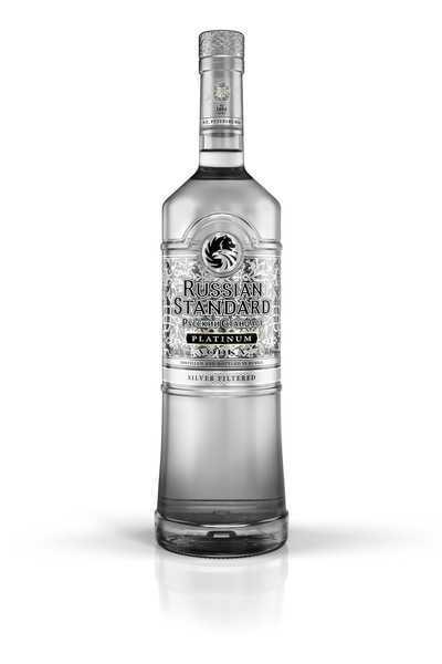 Russian-Standard-Platinum-Vodka