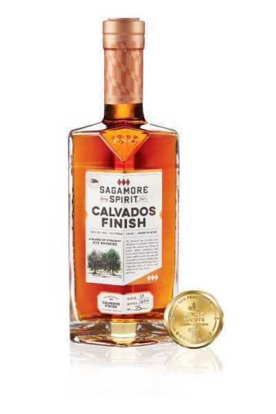 Sagamore-Spirit-Calvados-Finish-Rye-Whiskey