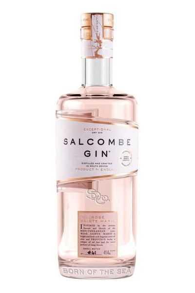 Salcombe-Gin-'Rosé-Sainte-Marie'