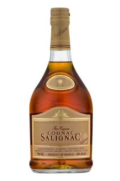Salignac-Cognac