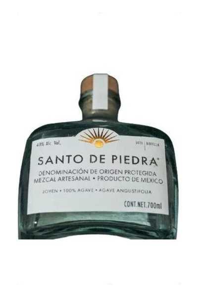 Santo-De-Piedra-Mezcal