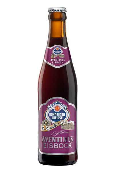 Schneider-Aventinus-Weizen-Eisbock