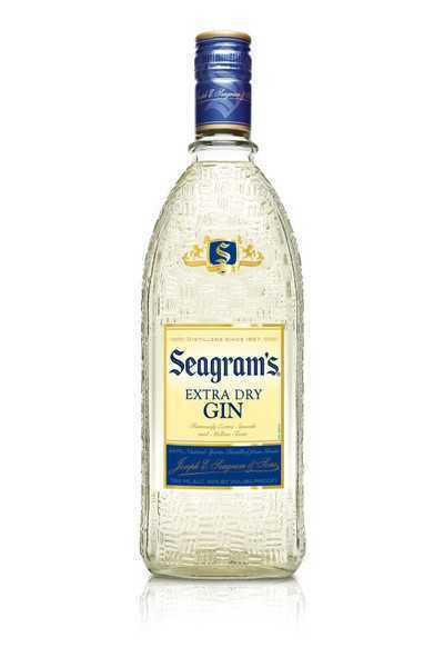 Seagram's-Extra-Dry-Gin