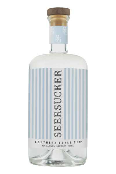 Seersucker-Southern-Style-Gin