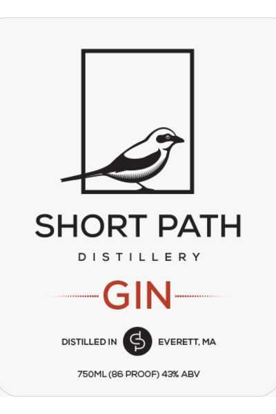 Short-Path-Gin