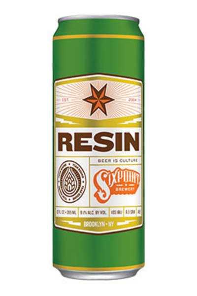 Sixpoint-Resin