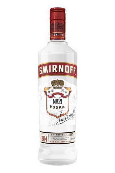 Smirnoff-No.-21-Vodka