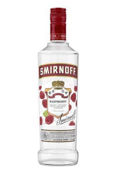Smirnoff-Raspberry