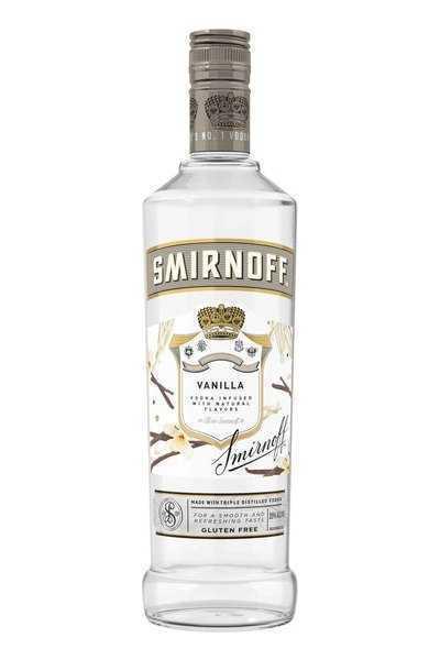 Smirnoff-Vanilla