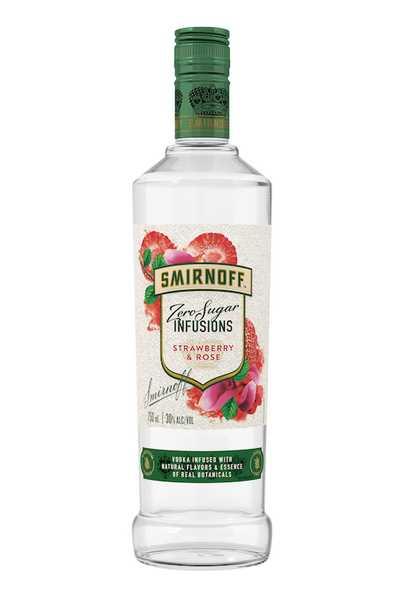 Smirnoff-Zero-Sugar-Infusions-Strawberry-&-Rose