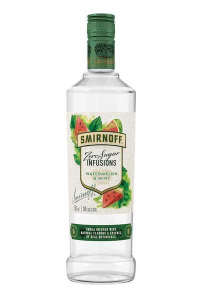 Smirnoff-Zero-Sugar-Infusions-Watermelon-&-Mint