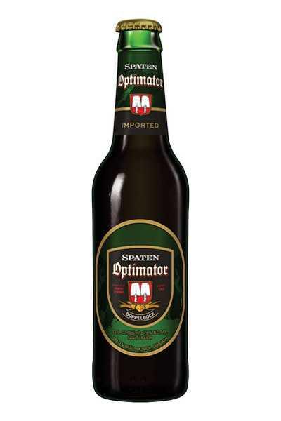Spaten-Optimator-Dark-Beer