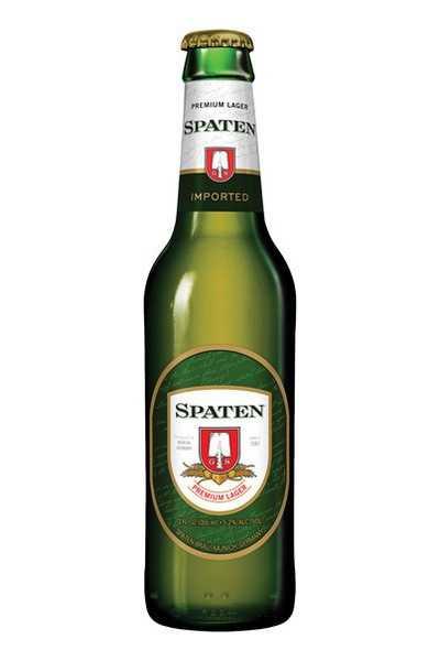 Spaten-Premium-Lager