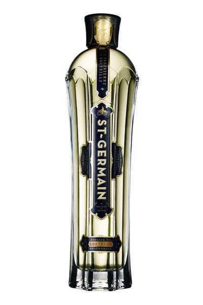 St-Germain-Elderflower-Liqueur