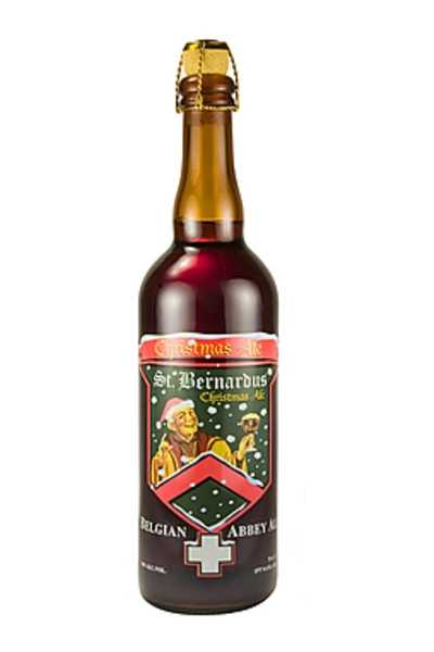 St.-Bernardus-Christmas-Ale